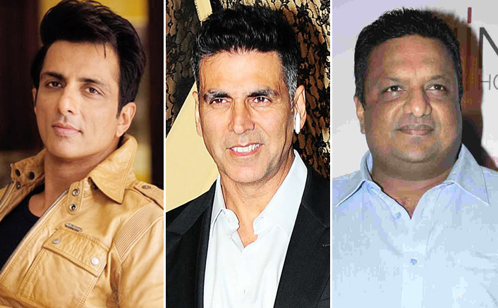 Sonu Sood's Biopic With Akshay Kumar In Lead On The Cards? Here's The Truth