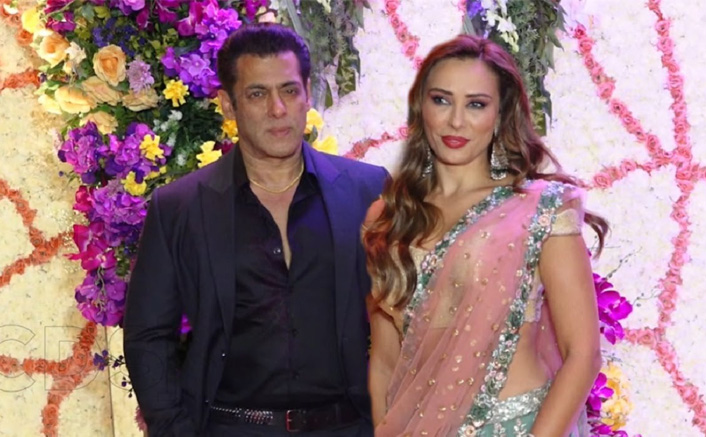 "Iulia Vantur On Marrying Salman Khan: ""Spending Time Together Is More Important..."""