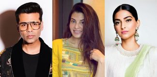 Jacqueline, Sonam Kapoor among B'wood celebs in 24-hr global COVID relief gala