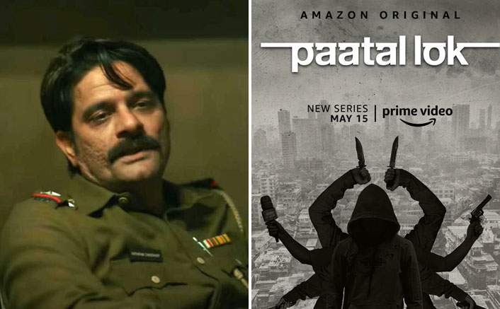 Paatal Lok: Here's Why Jaideep Ahlawat Was The First Choice To Play Hathiram Chaudhary In The Upcoming Amazon Prime Video Original