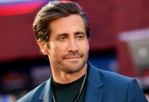 Jake Gyllenhaal shifts focus to personal life from work