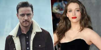 James McAvoy & Kat Dennings To Be Part Of The Sandman's Audio Adaptation