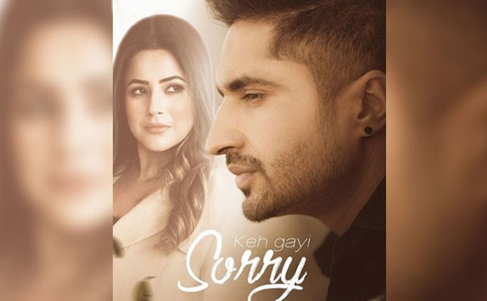 Jassie Gill & Shehnaaz Gill's Keh Gayi Sorry's Lyrical Video OUT! Here's When The Normal Video Will Be Revealed