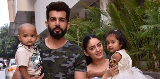 Jay Bhanushali's Daughter Tara Reacting To Dad's Hosting Skills Is The Cutest Thing You'll See Today