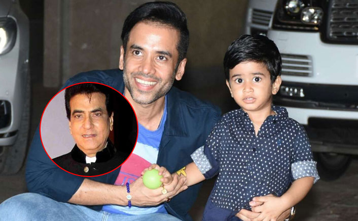 "Jeetendra Is Proud Of Tusshar Kapoor: ""I Was Not Even 1 Per Cent Of What He Is As A Father"""