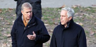 Jeffrey Epstein: Filthy Rich: Sexual Abuse Charges On Prince Andrews & The Story Of 'Pedophile Island' Ignite The Talk