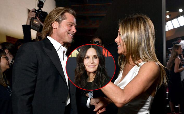 Jennifer Aniston & Brad Pitt's Adoption Procedure Has THIS Person Equally Involved!