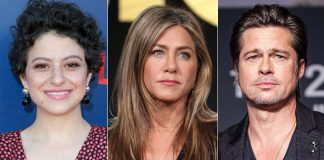 Jennifer Aniston Is Furious, WARNS Brad Pitt To Choose Between Her & Alia Shawkat?