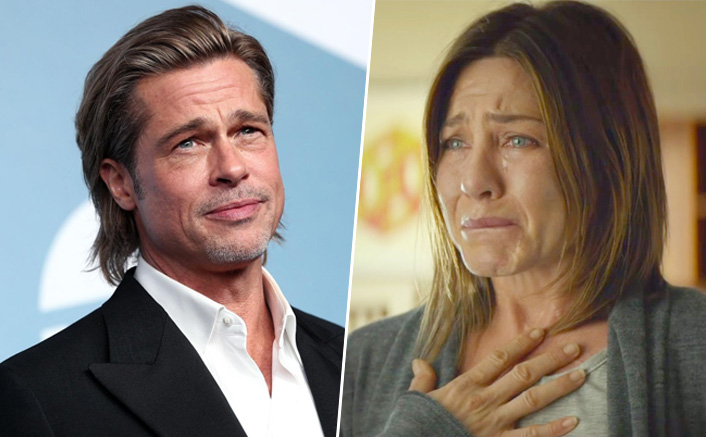 Brad Pitt Failed During THIS Crisis When Jennifer Aniston Needed Him The Most!