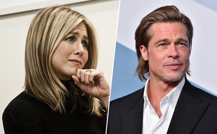 Jennifer Aniston's OLD Interview On Divorce With Brad Pitt Is Making us Sob!