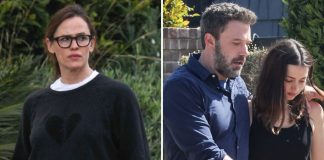 Jennifer Garner Sad To See Ben Affleck Move On & Be So Happy With Ana De Armas?