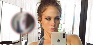 Jennifer Lopez FINALLY Reveals The Identity Of Mystery Man From Her Selfie That Went Viral