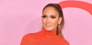 Jennifer Lopez not thinking yet about going back on sets