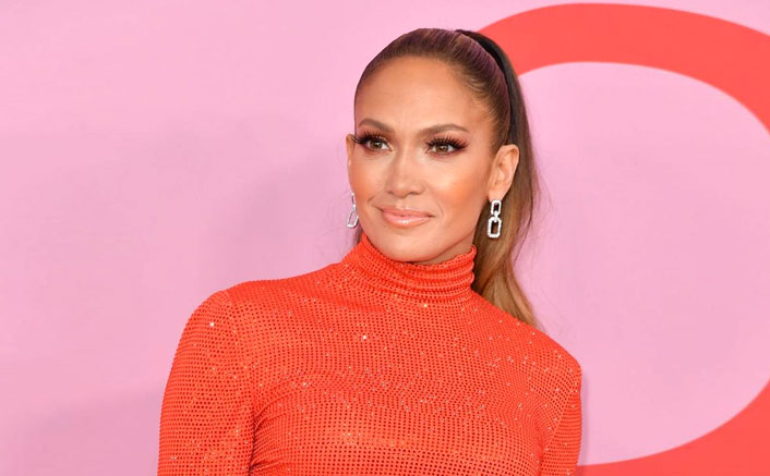 "Jennifer Lopez On Getting Back To Work After Pandemic: ""We All Have To Think About Safety First"""