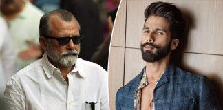 Jersey: Shahid Kapoor Still Feels Nervous Sharing Screen With Father Pankaj Kapur