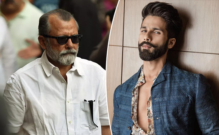 Jersey: Shahid Kapoor Still Feels Nervous Sharing Screen With Father Pankaj Kapur