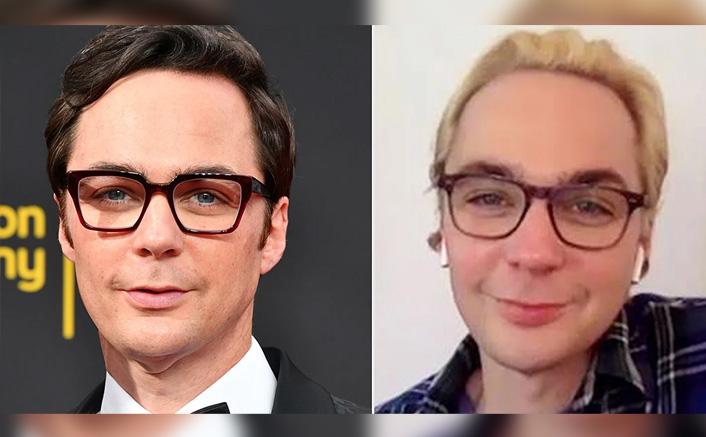 OMG! Jim Parsons AKA Sheldon Cooper BLEACHED His Hair For THIS Reason