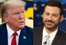 "Jimmy Kimmel TROLLS Donald Trump: ""The President Is Mad At An App..."""