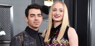 Joe Jonas REVEALS The Real Reason Behind Spontaneous Vegas Wedding With Sophie Turner
