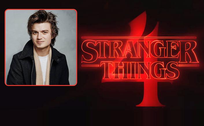 Joe Keery promises scarier 'Stranger Things' season 4