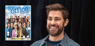 John Krasinski Reunites 'The Office' Cast To Surprise A Newly Married Couple With The Iconic Wedding Dance, WATCH!