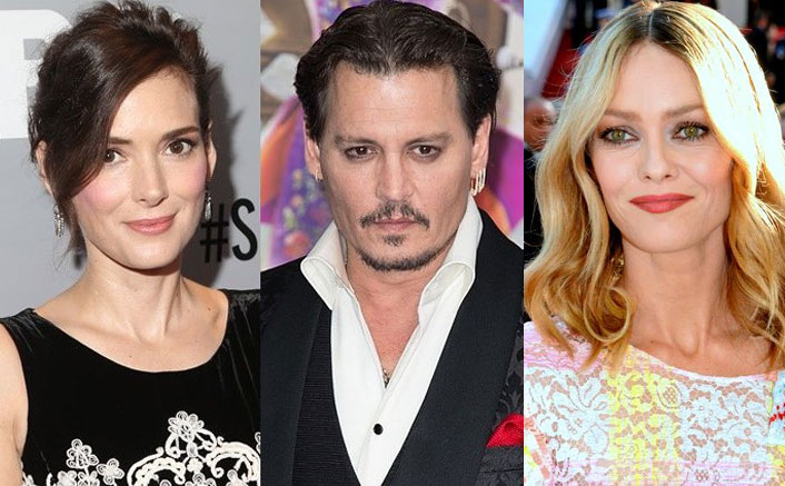 Johnny Depp Libel Suit: Actor's Ex-Girlfriends Vanessa Paradis & Winona Ryder Say He Was Never Violent With Them
