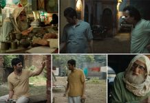 Jootam Phenk From Gulabo Sitabo OUT! Piyush Mishra's Voice Brightens The Tomfoolery Between Amitabh Bachchan & Ayushmann Khurrana
