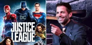 Justice League: Fans Demands Zack Snyder's Cut As The News Of Its Private Screening For DC Executives Hits Internet!