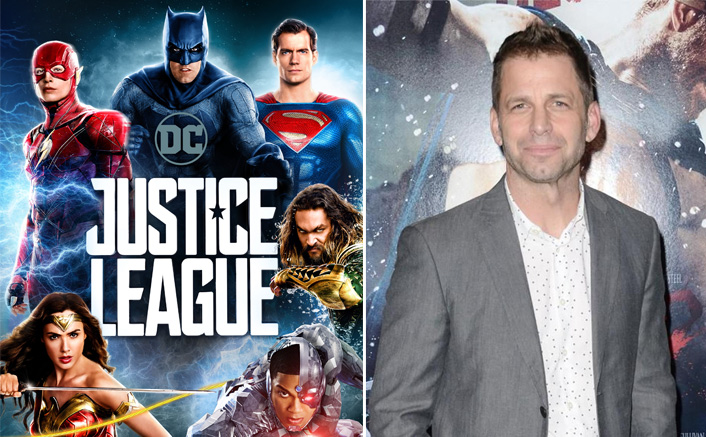 Justice League: Not Just Zack Snyder's Daughter's Death, An UNWATCHABLE Cut Was The REAL Reason Behind Exit?