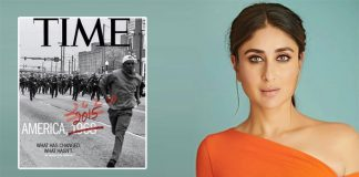 #JusticeForGeorgeFloyd: Kareena Kapoor Khan Pays Tribute To George, Ask For Justice