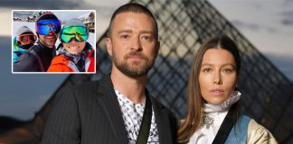 Justin Timberlake Pays Tribute To Wife Jessica Biel On Mother's Day In A Heartfelt Social Media Post