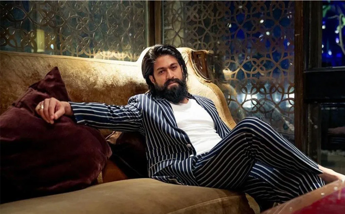 South Star Yash With K.G.F Opens Doors For Kannada Films To A Larger Audience