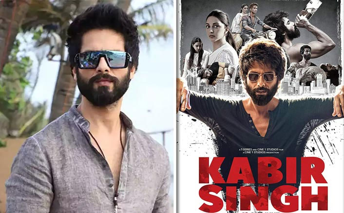 """Shahid Kapoor Thanks Kabir Singh Supporters: """"Where People Are Quick To Judge..."""""""