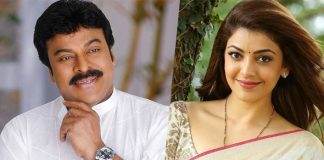 Kajal Aggrawal's Manager Rubbishes Rumours Of Walking Out Of Megastar Chiranjeevi Starrer 'Acharya'