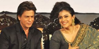Kajol Likes THIS The Most About Shah Rukh Khan & It's Not What You Think