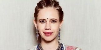 """Kalki Koechlin On Connecting With Fans Virtually: """"It's A Great Platform For Engagement"""""""