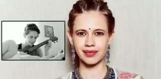 Kalki Koechlin Croons 'La Vie En Rose' For Daughter Sappho & Internet Is LOVING It!