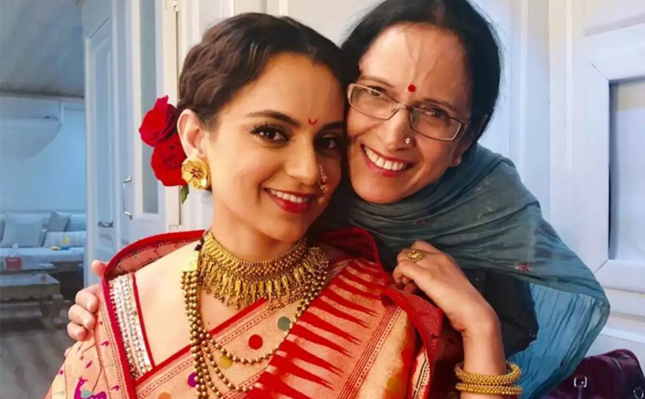 Happy Mother's Day: Kangana Ranaut's Poem Dedicated To Her Mother Will Move You & Go Hug Yours