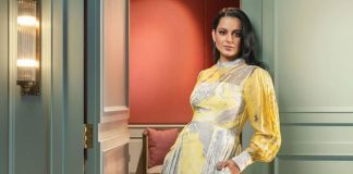 "Kangana Ranaut Confesses To Being Called A Gold Digger: ""So Now I Have Another Goal, To Be One Of The Richest…"""