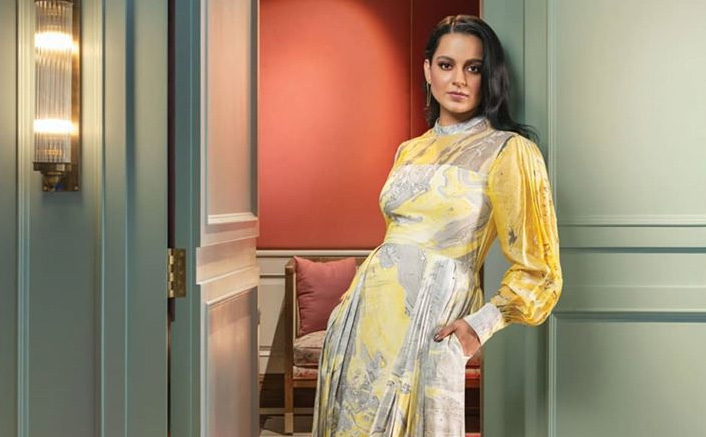 """Kangana Ranaut Confesses To Being Called A Gold Digger: """"So Now I Have Another Goal, To Be One Of The Richest…"""""""