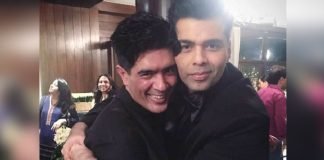 Karan Johar Reveals Manish Malhotra Gave Him Best Birthday Gift, Read On!