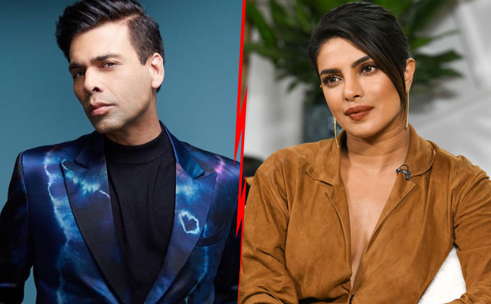 Karan Johar VS Priyanka Chopra: When KJo Fed The Actress Cupcakes But Allegedly Bitched Behind Her Back At The Same Party - CELEBRITY RIVALS #5