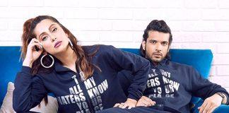 Karan Kunddra-Anusha Dandekar Give Virtual Dating Tips To Couples Amid Breakup Rumours