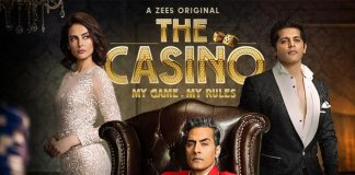 Karanvir Bohra excited about his web show 'The Casino'