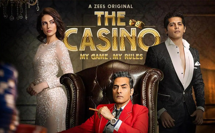 "Karanvir Bohra On His Upcoming Zee5 Web Show The Casino: ""It Is A Glamorous & Larger-Than-Life Show"""