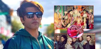 Karanvir Bohra Trolls Ramayan By Comparing It With Game of Thrones!