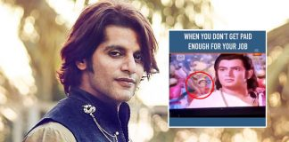 "Karanvir Bohra Won't Apologise For Ramayan Meme, Says, ""I Didn't Disrespect The Gods..."""