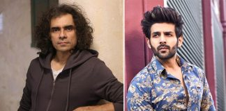Kartik Aaryan Pens An Emotional Letter For Imtiaz Ali & Says He Is Not A 'Director' But 'Jadugar', Read On!