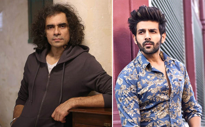 Kartik Aaryan Pens An Emotional Letter For Imtiaz Ali & Says He Is Not A 'Director' But 'Jadugar', Read On!
