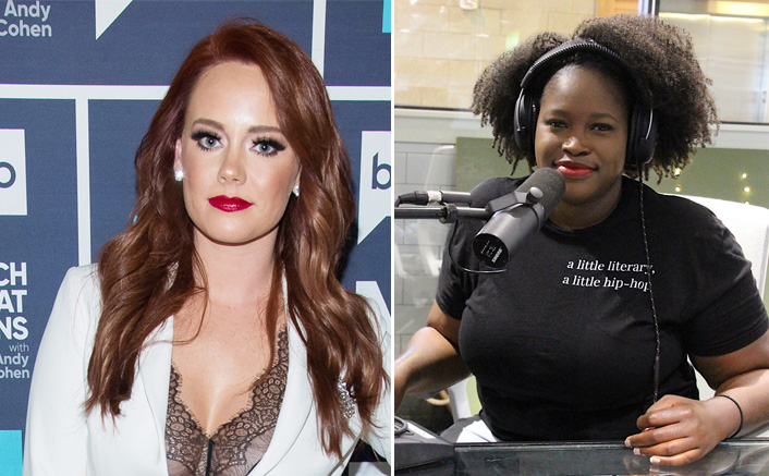 Kathryn Dennis Fired By A Brand For Sending Racist Message To Radio Host Tamika Gadsden
